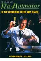 Affiche du film Reanimator