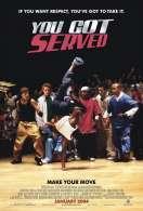 Affiche du film Street dancers