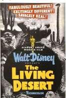 Affiche du film Desert Vivant