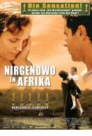 Nowhere in Africa, le film
