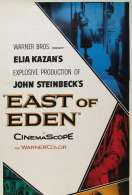 Affiche du film A l'est d'Eden