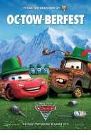Affiche du film Cars 2