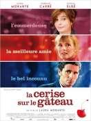 Affiche du film La Cerise sur le g�teau