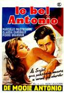 Affiche du film Le bel Antonio