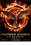 Affiche du film Hunger Games - La Révolte : Partie 1