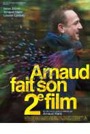 Affiche du film Arnaud fait son 2�me film