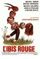 L'ibis rouge, le film