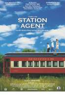 Affiche du film The station agent