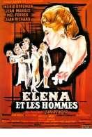 Elena et les hommes, le film