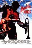 Affiche du film Les Mambo Kings