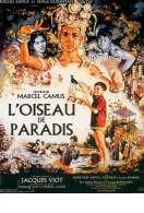 Affiche du film L'oiseau de Paradis
