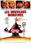 Les nouveaux monstres, le film