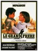 Affiche du film Le grand fr�re