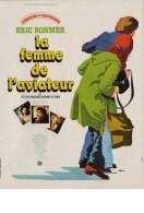 Affiche du film La femme de l'aviateur