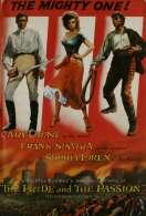 Affiche du film Orgueil et passion