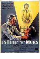 Affiche du film La t�te contre les murs