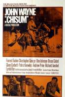 Affiche du film Chisum