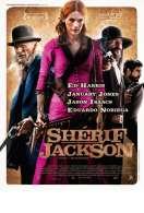 Affiche du film Sherif Jackson