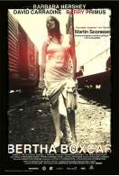 Bertha boxcar, le film