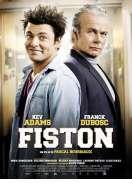 Affiche du film Fiston