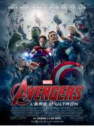 Affiche du film Avengers : L'�re d'Ultron