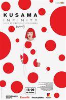 Kusama : Infinity - La vie et l'oeuvre de Yayoi Kusama, le film