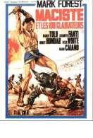 Affiche du film Maciste et les Cent Gladiateurs