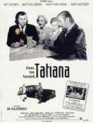 Tiens ton foulard Tatiana, le film
