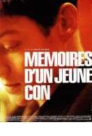 Affiche du film M�moires d'un jeune con