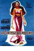 La Comtesse aux pieds nus, le film