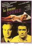 La femme infidèle, le film