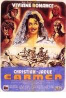 Carmen, le film