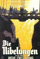 Affiche du film Les Nibelungen