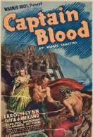 Affiche du film Le Capitaine Blood