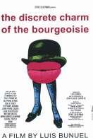 Affiche du film Le charme discret de la bourgeoisie