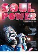 Soul Power, le film