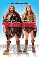 Affiche du film Year One