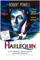 Affiche du film Harlequin