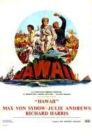 Affiche du film Hawai