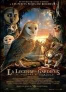 Affiche du film Le Royaume de Ga'Hoole - la l�gende des gardiens