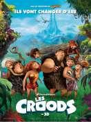 Les Croods, le film