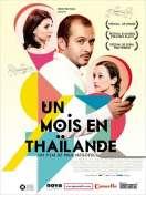 Un mois en Thaïlande, le film