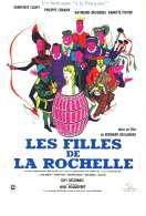 Les Filles de la Rochelle, le film