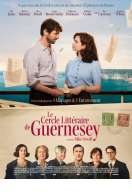 Le Cercle littéraire de Guernesey, le film