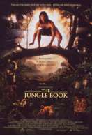 Affiche du film Le livre de la Jungle, le film
