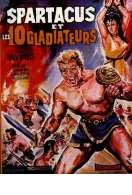 Affiche du film Spartacus et les Dix Gladiateurs