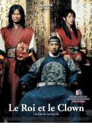 Affiche du film Le Roi et le clown