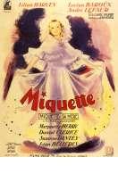 Affiche du film Miquette