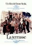 La terrasse, le film