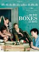 Affiche du film Boxes